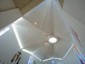 Pfarrkirche Irlbach