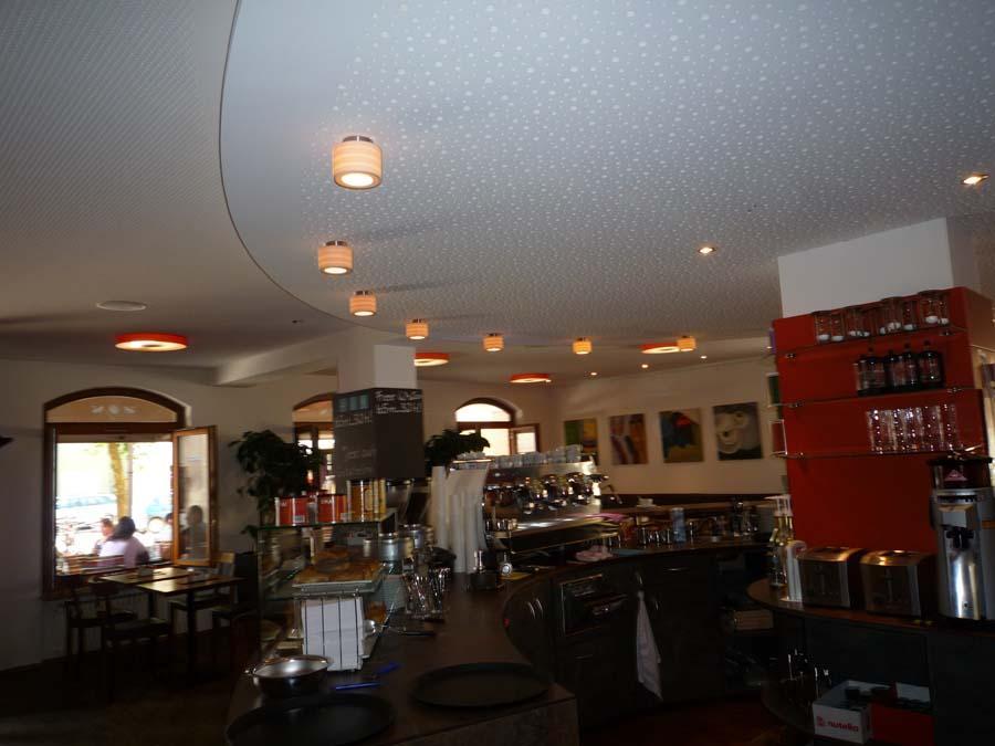 Café Baroco Amberg